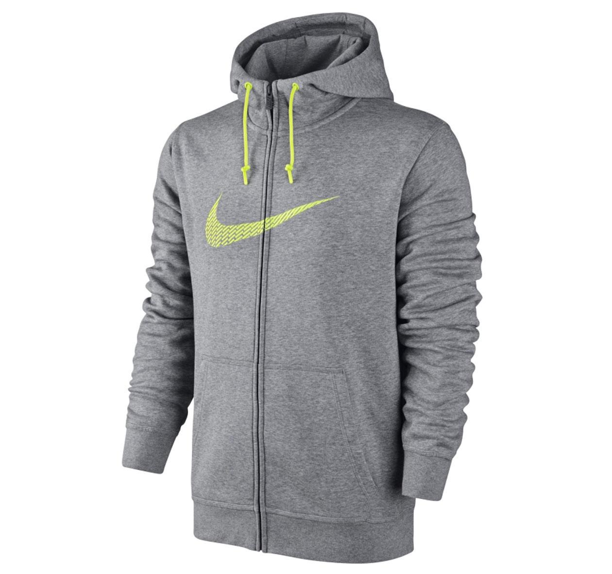 Джемпер Мужской Nike Club Доставка