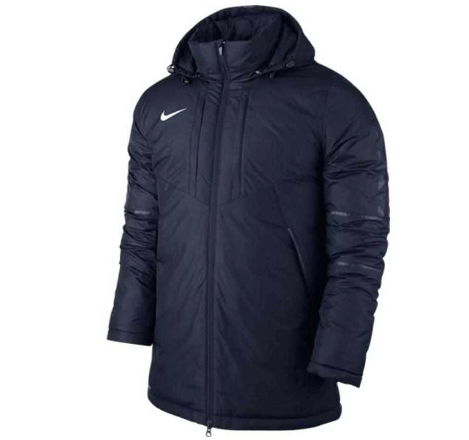 Nike Jacket Design