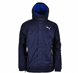 PUMA MEN JACKET DARK BLUE