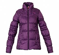 PUMA MEN JACKET PURPLE