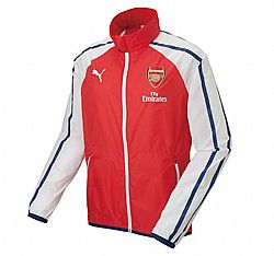 PUMA ARSENAL FC ANTHEM JACKET