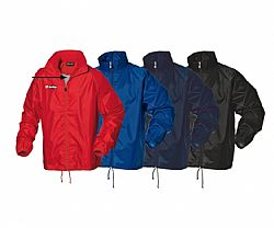 LOTTO JACKET WIND PLUS