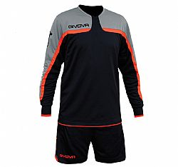 GIVOVA GK KIT LONG SLEEVE