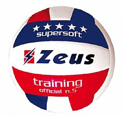 ZEUS VOLLEY TRAINING