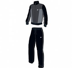 NIKE B NSW TRK SUIT