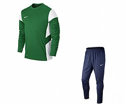 NIKE MIDPLAYER TOP
