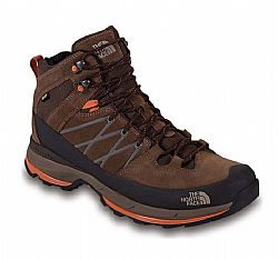 NORTH FACE M WRECK MID GTX 41