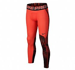 NIKE B NP HPRWM TIGHT AOP