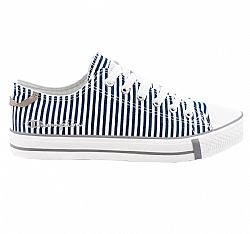 CHAMPION LOW CUT SHOE RIB 2