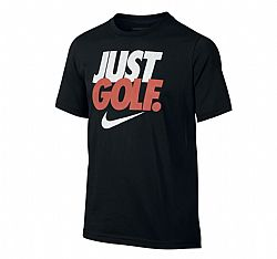 NIKE BOYS GOLF GRAPHIC TEE M