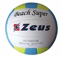 ZEUS BEACH VOLLEY SUPER