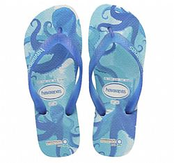 HAVAIANAS CONSERVATION INTERNATIONAL W