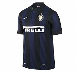 NIKE INTER SS HOME REPL JERSEY