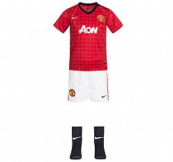 NIKE MAN UTD MINI KITS