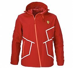 PUMA SF STATEMENT JACKET R