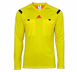 ADIDAS REFEREE LONG SLEEVE JERSEY