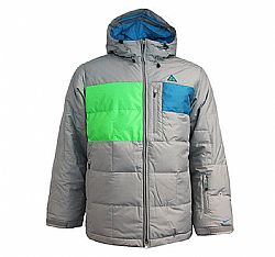 NIKE BARRIER RIDGE DOWN JACKET
