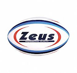 ZEUS PALLONE RUGBY TOP