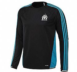 ADIDAS MARSEILLE EU TRAINING TOP