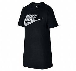 NIKE B NSW TEE FUTURA CRACKLE