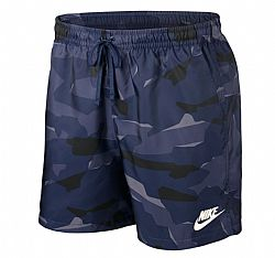 ΝΙΚΕ M NSW SHORT WVN FLOW CAMO