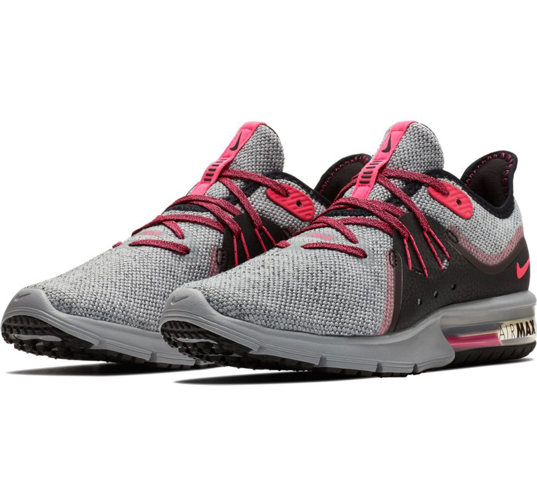 nike air max sequent 3 wmns 38. Black Bedroom Furniture Sets. Home Design Ideas