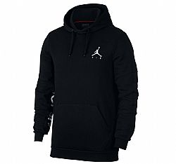 NIKE JUMPMAN HYBRID FLEECE PO