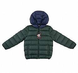 67cf37c28a5 -22% ΠΑΙΔΙΚΟ CHAMPION HOODED JACKET