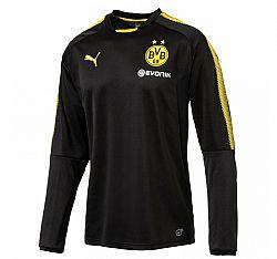 3189512beaca Οι υπόλοιποι μύες παραμένουν ζεστοί στη μπλούζα της Borussia Dortmund. Στο  μίσχο των φανελών μας και η συλλογή εκπαιδευτικών έχει το cyber-look.