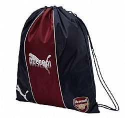 PUMA ARSENAL FANWEAR GYM SACK