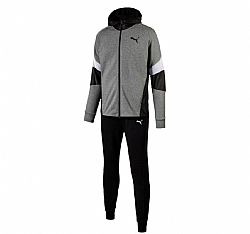 PUMA FLEECE TRACK SUIT
