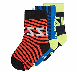 ADIDAS MESSI KIDS SOCK