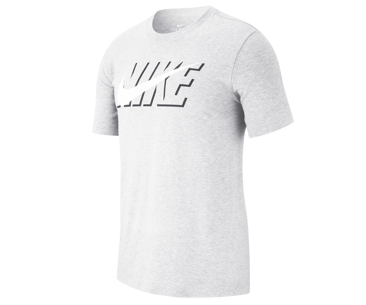 NIKE M NSW TEE BLK CORE a5483bfd911