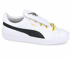 PUMA MINIONS BASKET TONGUE PS