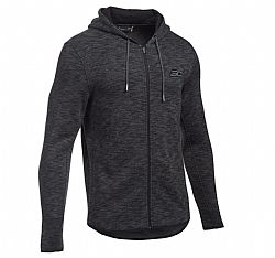 UNDER ARMOUR SC30 ESSENTIALS F/Z HOODY