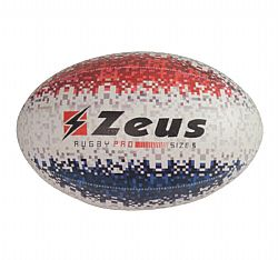 ZEUS PALLONE RUGBY PRO