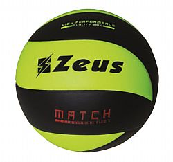 ZEUS PALLONE VOLLEY MATCH