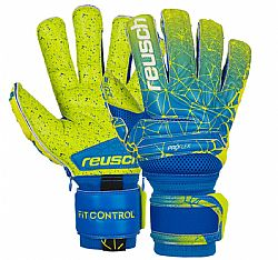 REUSCH FIT CONTROL DELUXE G3 FUSION EVOLUTION ORTHOTEC