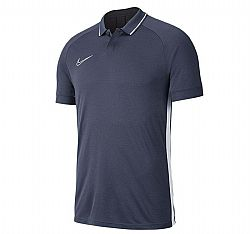 NIKE M NK DRY ACDMY19 POLO SS