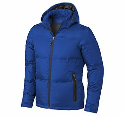 ELEVATE CALEDON DOWN JACKET BLUE M