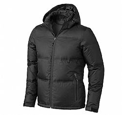ELEVATE CALEDON DOWN JACKET BLACK M