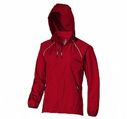 ELEVATE NELSON LADIES JACKET RED