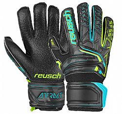 REUSCH ATTRAKT RG OPEN CUFF FINGER SUPPORT JUNIOR