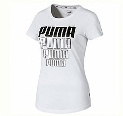 PUMA REBEL GRAPHIC TEE