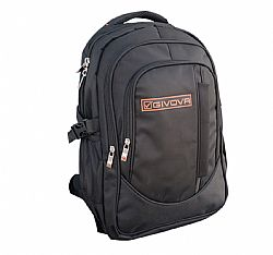 GIVOVA BACKPACK MOUNTAIN BLK
