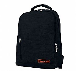 GIVOVA BACKPACK CITY BLK