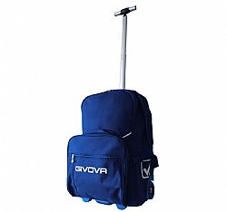 GIVOVA MULTI TROLLEY BACKPACK NATIONAL ROY