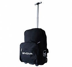 GIVOVA MULTI TROLLEY BACKPACK NATIONAL BLK