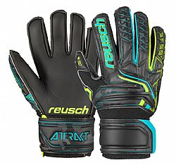 REUSCH ATTRAKT SD OPEN CUFF FINGER SUPPORT JUNIOR