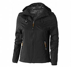 ELEVATE WMNS LABRADOR WINDBREAKERS BLK